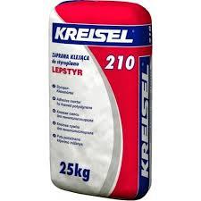 Клей для плит из пенополистирола Kreisel  210