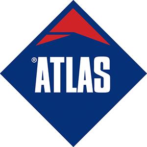 Клей для приклейки пенополистирола ATLAS