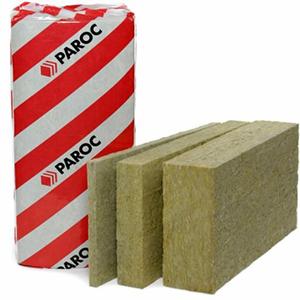 Вата каменная PAROC Linio 20 (FAS4)